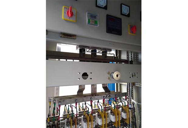 蜀江小课堂:低压配电柜带电检修注意要点