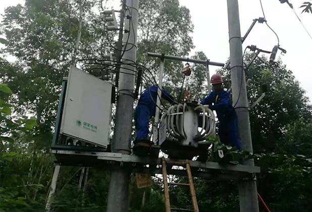 成都箱式变电站维修后应该怎么使用
