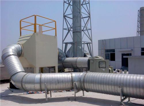 河南通风设备生产加工
