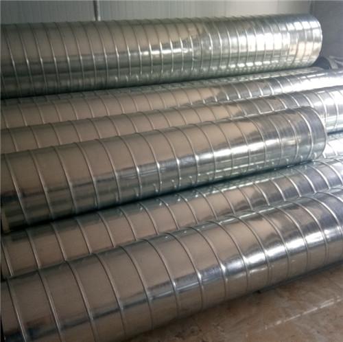 河南通风管道生产加工要保质保量,通风管道结构加固层面的要求和规定