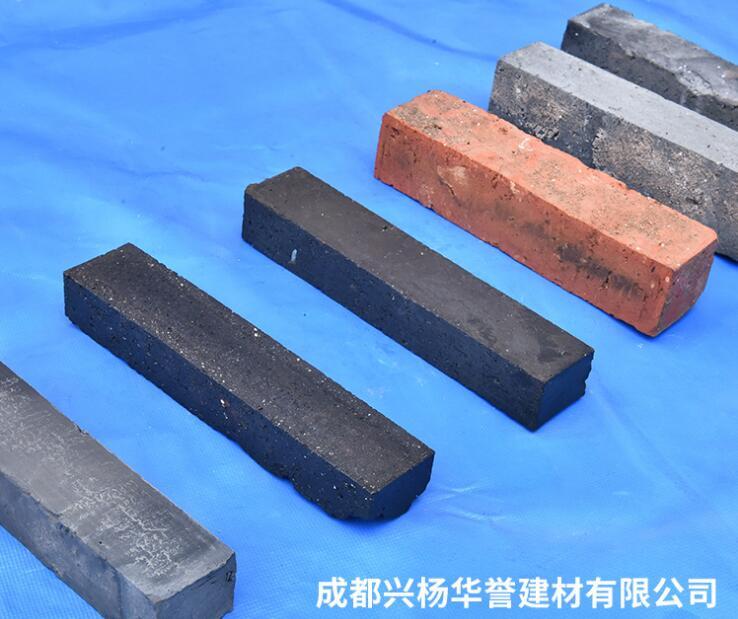 关于不同瓷砖仿古青砖的区别,四川小青砖厂家告诉你