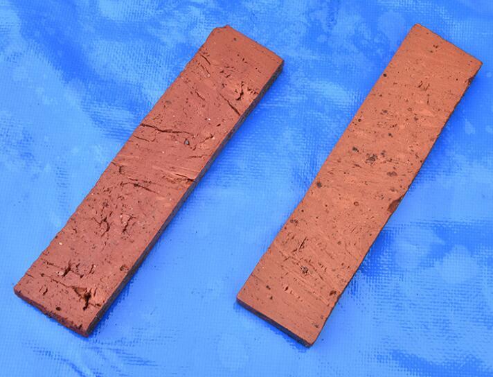 关于切片砖,从《梦想改造家》的红砖切片说起