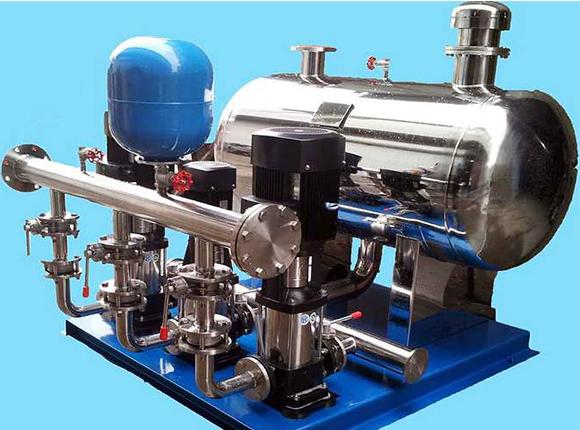 宜宾二次供水设备厂家