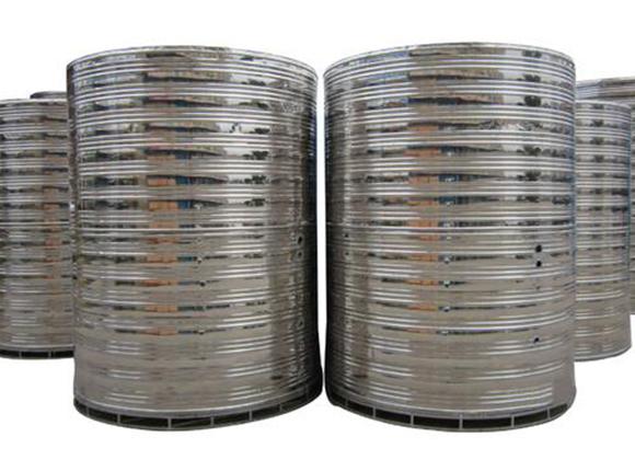 四川圆形水箱