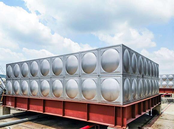 宜宾方形生活水箱定制