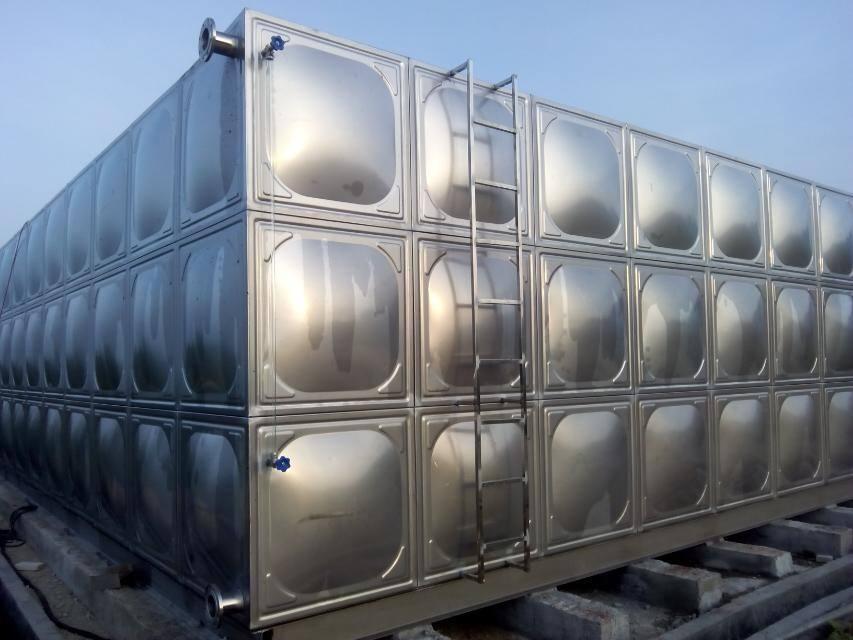宜宾不锈钢水箱