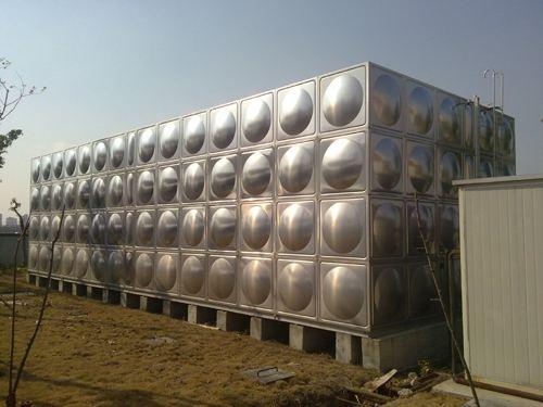 防止宜宾不锈钢水箱意外污染的方法有这些