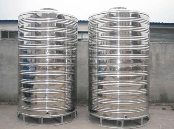 宜宾圆形水箱厂家