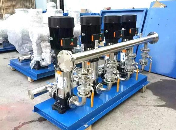宜宾二次供水设备