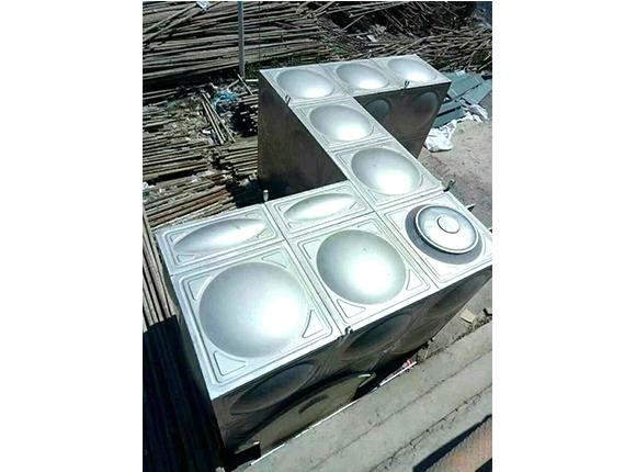 宜宾不锈钢水箱工程