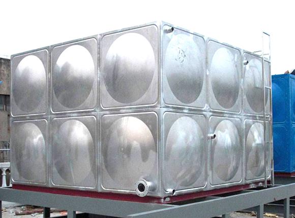 宜宾方形消防水箱