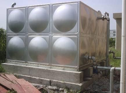 走过路过千万不要错过的不锈钢保温水箱的功能及清洗介绍