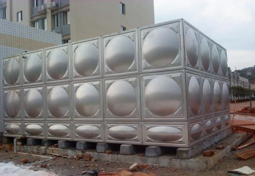 宜宾不锈钢水箱安装和保养的注意事项