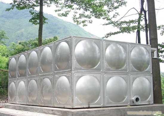 四川不锈钢水箱厂家漏水处理的方法及步骤