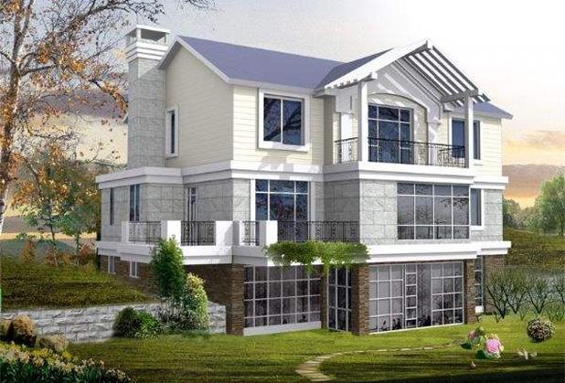 浅谈轻钢别墅行业未来发展方向