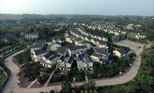 成都西部片区8市(县、区)入选国家城乡融合发展试验区