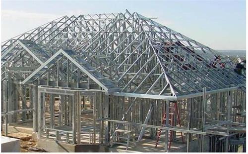 为什么说达州轻钢房屋能够提高群众的生活水平?