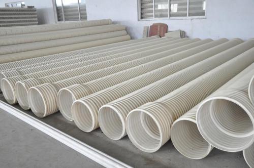 四川PVC雙壁波紋管知識詳解,不可錯過喲!