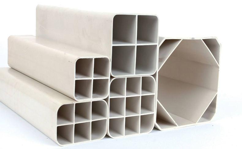 四川多孔格柵管的形狀和使用范圍知識介紹