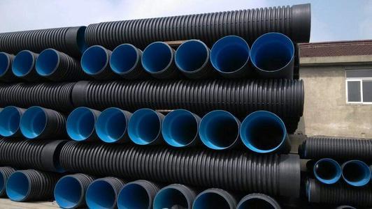 四川HDPE双壁波纹管是什么,有什么作用?