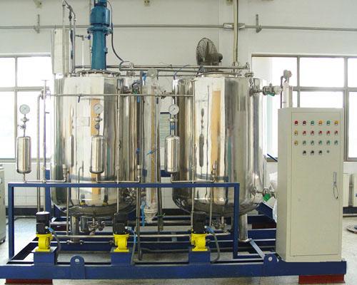 调节PH值加酸(加碱)装置