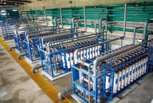 陕西污水处理设备项目
