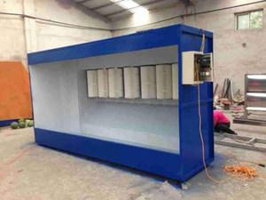 陕西塑粉回收机
