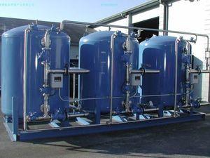 陕西废气处理设备