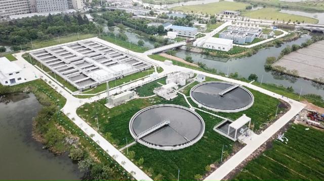 陕西环保工程建设