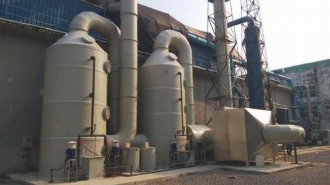 在陕西工业废气处理设备使用中应注意哪些事项?
