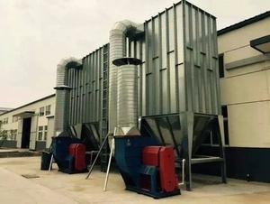 废气处理设备在废气处理中的重要性!