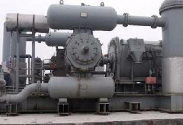 西气东输工程(重庆)环氧灌浆料二次浇注案例