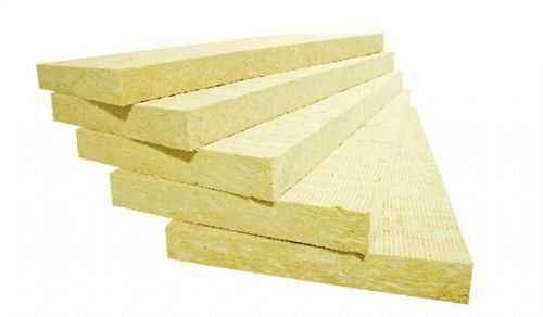 当成都岩棉板出现裂缝的三大原因与措施