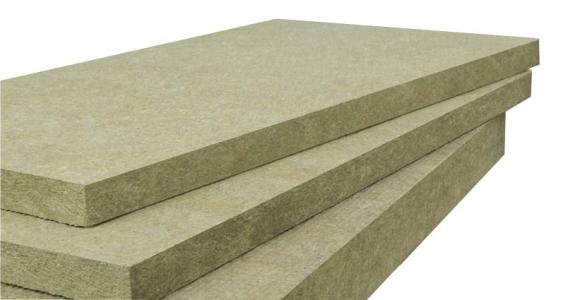 为什么外墙保温系统要选择岩棉板呢?