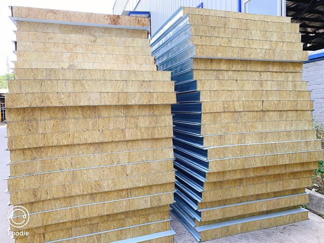 成都岩棉板厂家浅谈岩棉优异的吸音性能