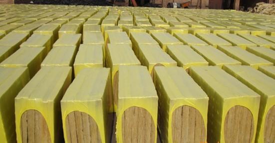 绵阳岩棉板