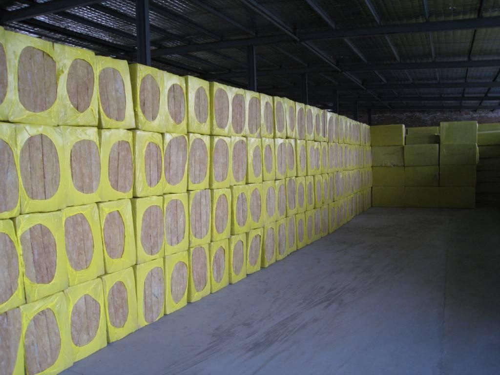 成都岩棉板工程案例