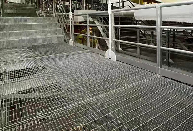 成都T3型踏步板