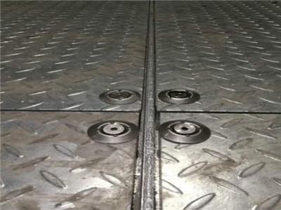 成都隧道钢格板