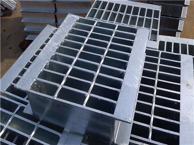 四川脱硫塔平台钢格板