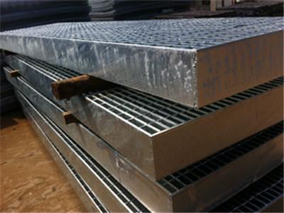成都重荷载钢格板