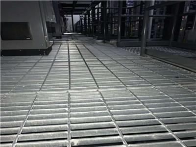 成都石油化工厂钢格板