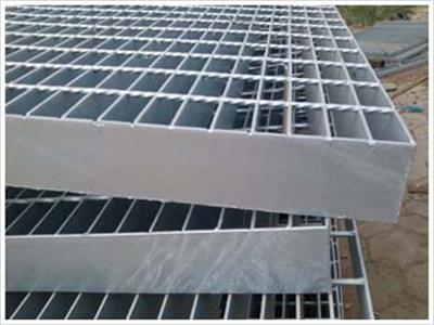德阳压焊钢格板