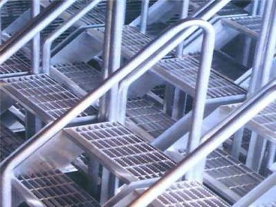 四川钢楼梯踏步板