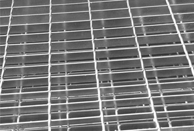 成都冷镀锌钢格板