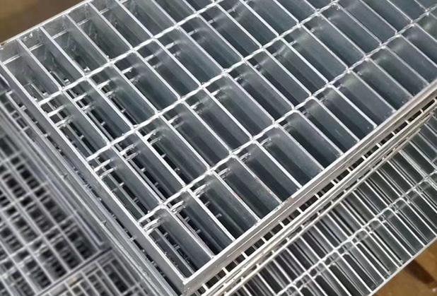 成都热镀锌格栅板