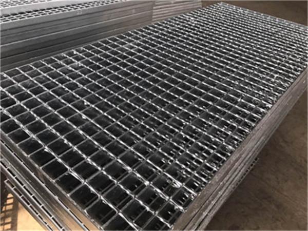 介绍一下成都钢格板的用途及优点