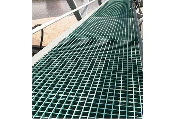 小编给你同享一下成都玻璃钢格栅盖板功用更优越。