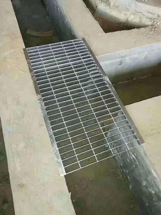 成都水沟盖板