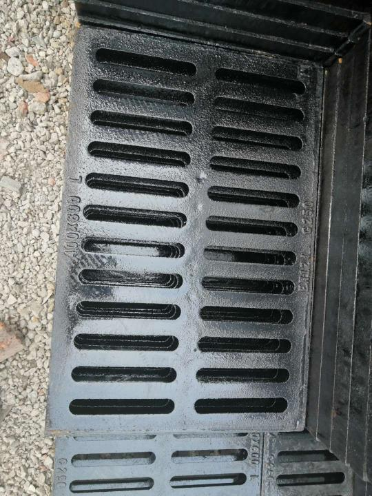 为什么成都排水沟盖板会发生火花呢?